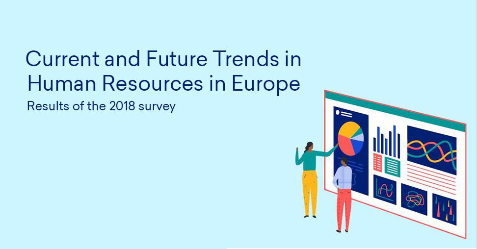 HR Panel 2018 - Trender innen Human Resources i Europa